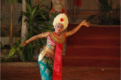 バリダンス
